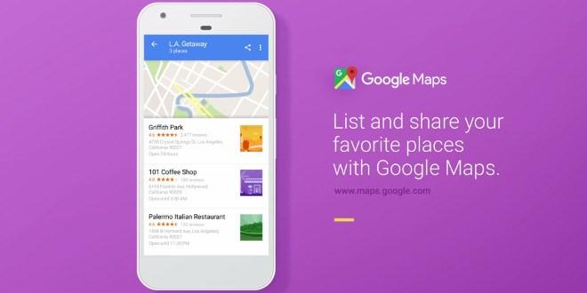 In arrivo un aggiornamento Maps che introduce dettagli sull'accessibilità