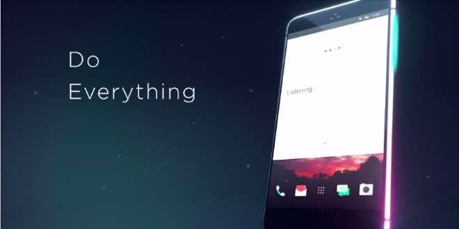 Nuovo HTC Ocean con Snapdragon 835 e Edge Sense entro metà anno