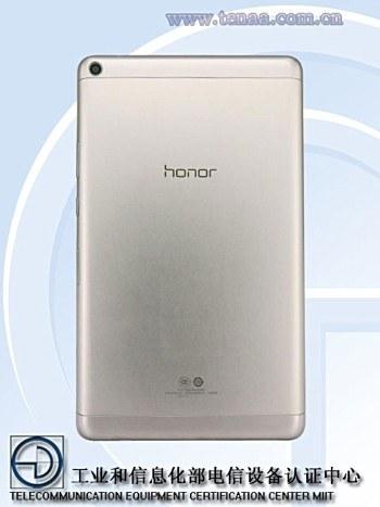 Huawei MediaPad T3 ottiene la certificazione TENAA, a breve il lancio