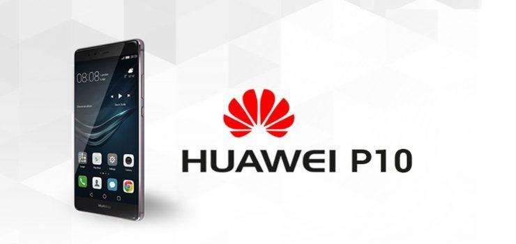 Huawei P10, presentazione in diretta su KeyforWeb dalle 14.00