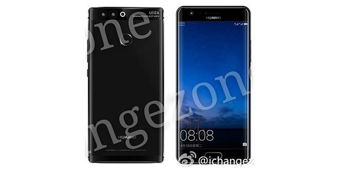 Huawei P10 Plus, tra le specifiche anche lo scanner dell'iride