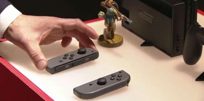 Nintendo Switch OLED sfuggirà al problema del drift?