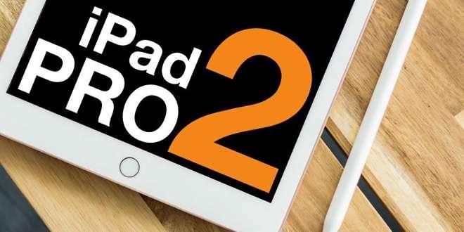 Mercato tablet in continuo declino, che iPad Pro 2 possa cambiare la situazione?
