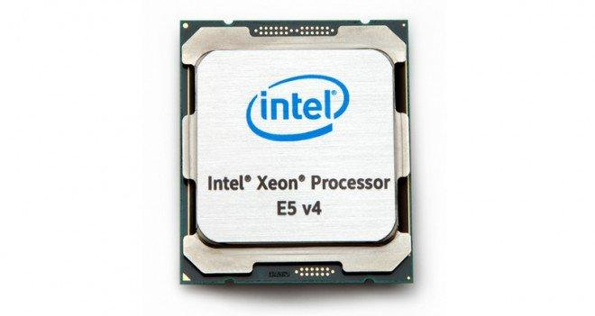 Intel Xeon Gold Edition: si lavora ad una nuova linea di processori
