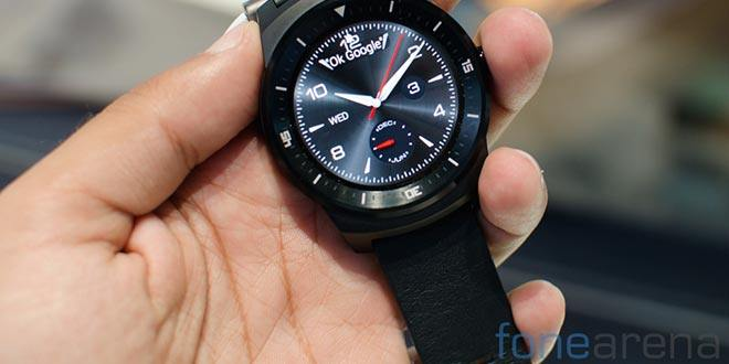 LG Watch Sport appare su GeekBench: uscita imminente