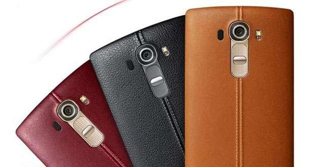 LG G4, niente aggiornamento ad Android Nougat