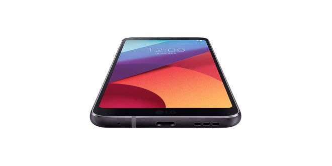 LG G6 Plus e Pro in arrivo: nuove versioni potenziate e con ricarica wireless