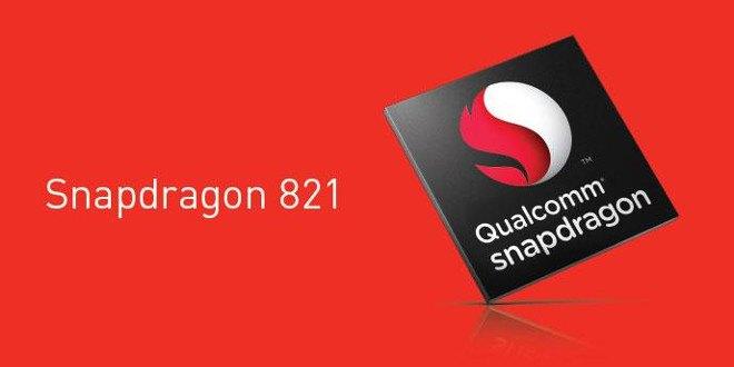 LG G6 ufficialmente con SoC Snapdragon 821