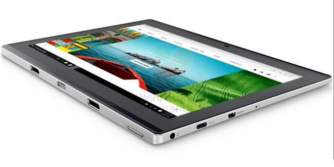 Lenovo Miix 320, nuovo convertibile 2-in-1 con display Full HD e supporto LTE
