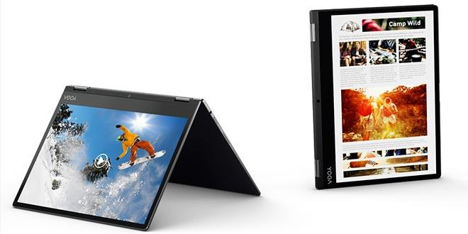 Lenovo Yoga A12 è il nuovo tablet Android 2-in-1 a 299 dollari