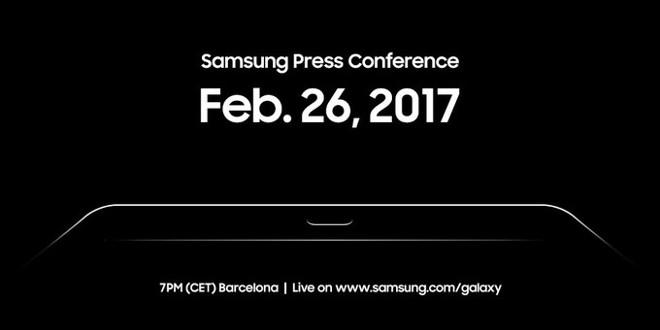 MWC 2017, solo Galaxy Tab S3 alla fiera, ancora attese per il Galaxy S8