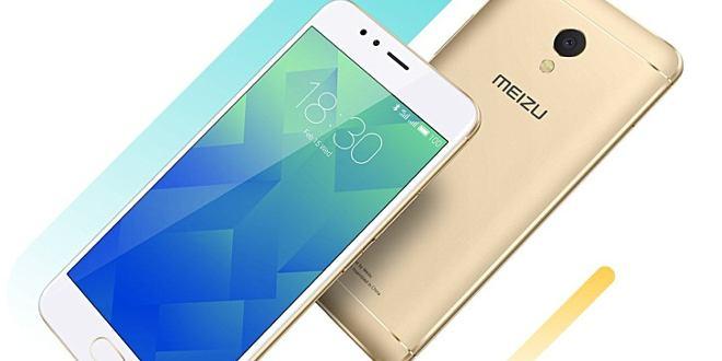 Meizu M5S ufficiale: caratteristiche, dettagli e prezzi