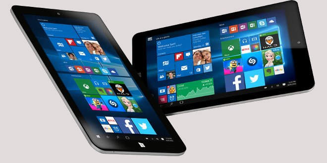 Mercato tablet in caduta libera per Android ed iOS, bene Windows 10