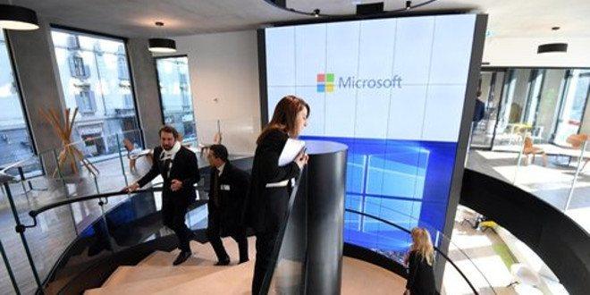 Microsoft House, la nuova sede di Milano che accoglierà 200 mila visitatori
