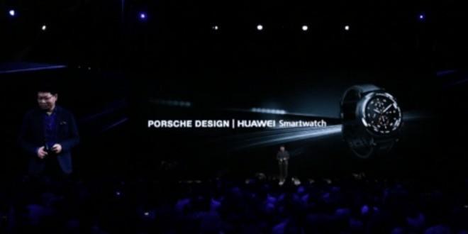 Mobile World Congress 2017, Huawei Watch 2 è ufficiale