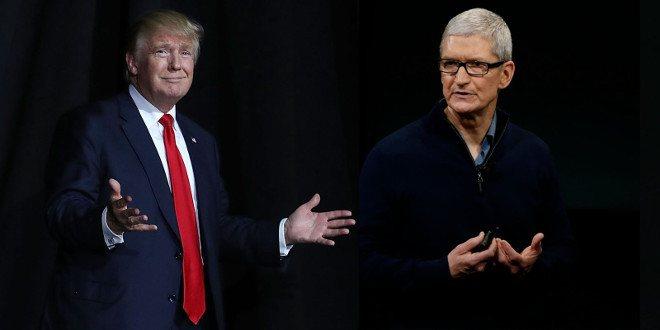 Muslim Ban, Apple pensa ad azioni legali contro Trump