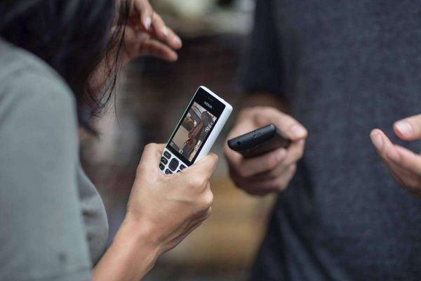 Nokia 3310: la nuova versione avrà design simile a Nokia 150 ma niente Android a bordo
