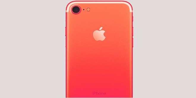 Novità Apple in arrivo a marzo: Nuovi iPhone 7 red, iPad Pro e iPhone SE da 128 GB