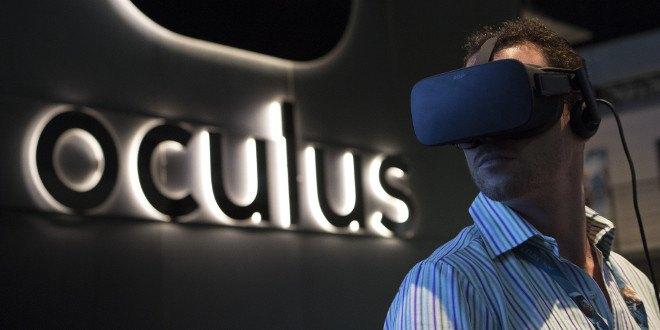 Oculus, mezzo miliardo a ZeniMax Media per violazione di brevetti