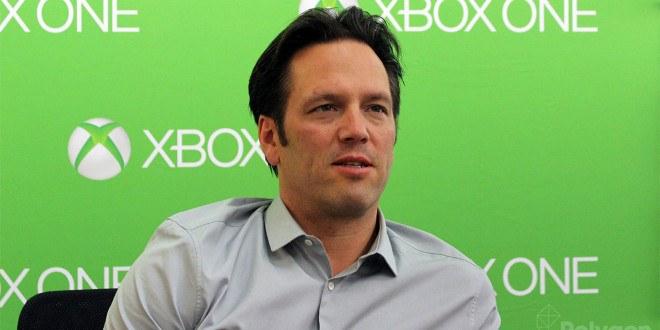 Phil Spencer promette più titoli in esclusiva Xbox One entro l'anno