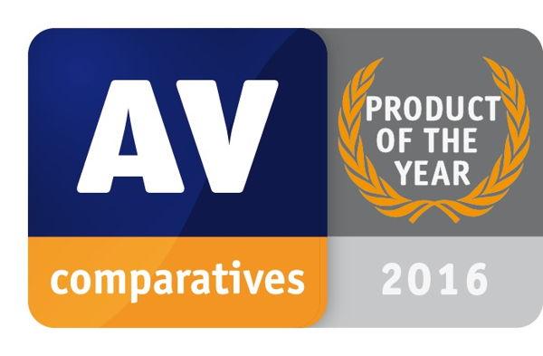 Avira Antivirus Pro scelto come Prodotto dell'anno da AV-Comparatives