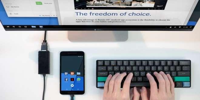Remix OS Mobile, il sistema operativo Android che funziona come un PC