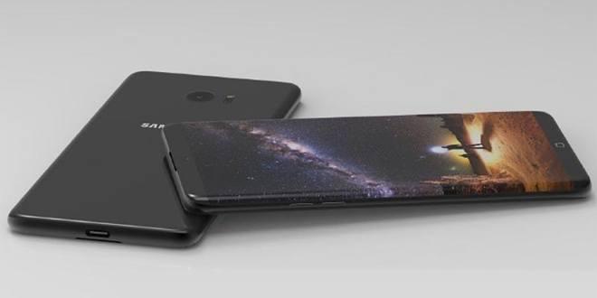 Samsung Galaxy S8 in video, spettacolo puro per il top di gamma coreano