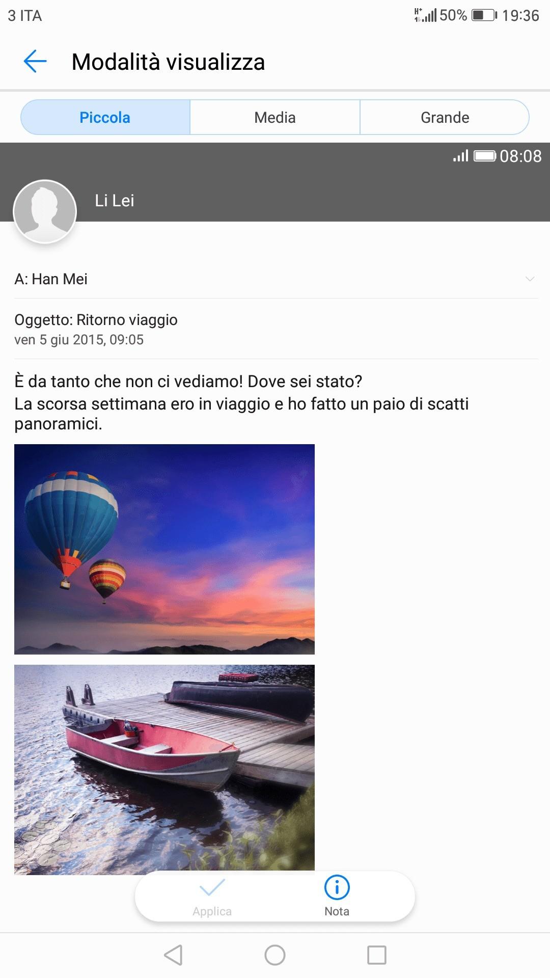 Huawei Mate 9: la nostra recensione completa