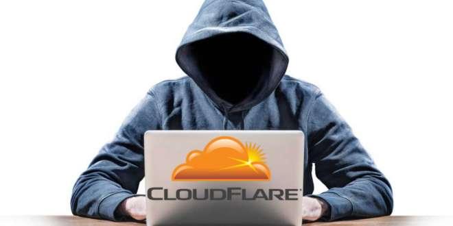Siti web a rischio, Cloudflare si scusa con gli utenti