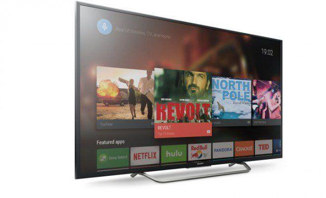 Sony TV: update Android TV 6.0 porta ad alcuni problemi