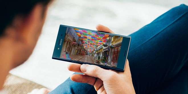 Sony Xperia XZ Premium, il ritorno del 4K nel mobile!