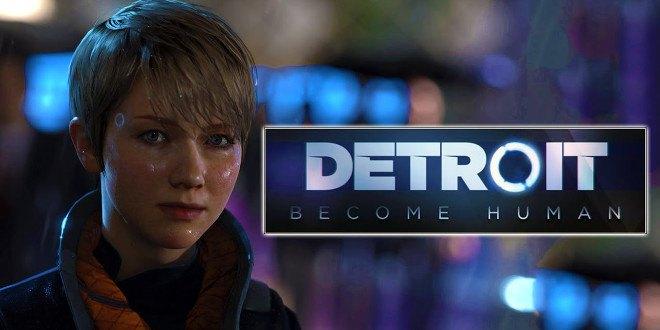 Terminato il motion capture di Detroit: Become Human