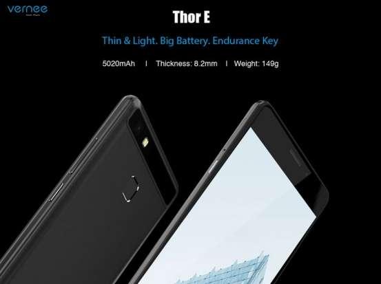Thor E