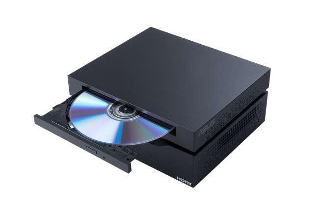 ASUS annuncia il mini-PC VivoMini VC66