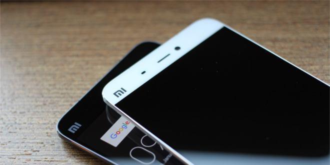 Xiaomi Mi 6 con Snapdragon 835 depotenziato