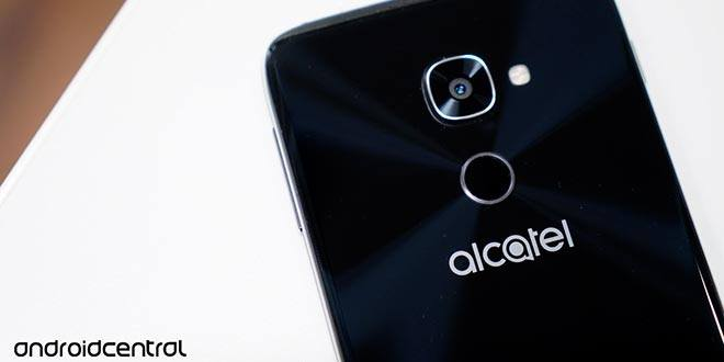 Alcatel Idol 5S in arrivo con SoC Helio P20 e 3 GB di RAM