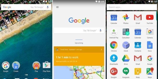 Google Now Launcher verrà dismesso a marzo. E ora?
