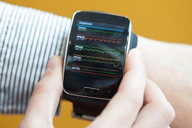 Dal MIT un'app smartwatch che rileva le emozioni