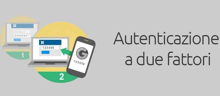Autenticazione a due fattori: Google lavora per renderla più semplice