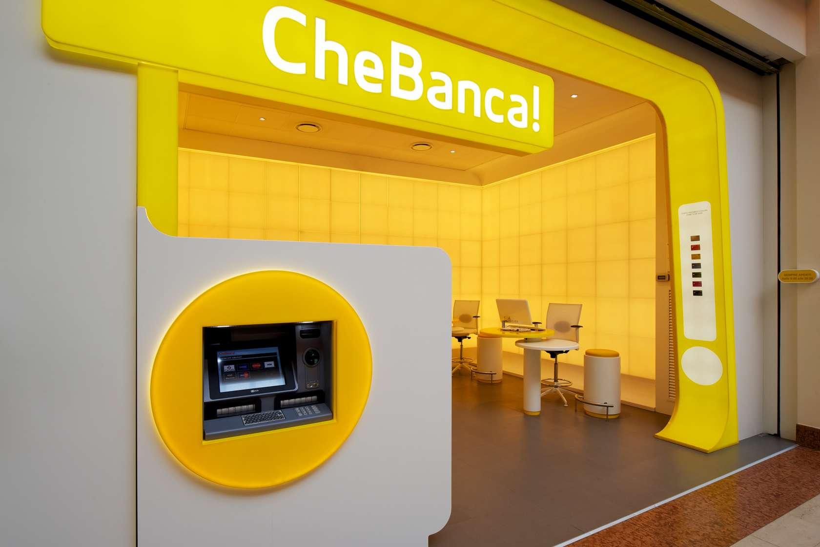 La convenienza di CheBanca! per il risparmio online
