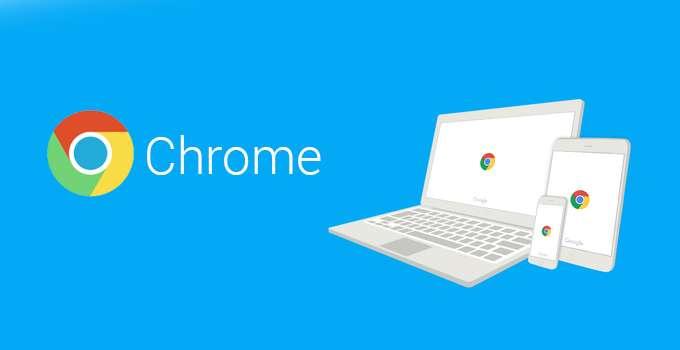 Google Chrome per iOS si aggiorna con il lettore di codice a barre integrato