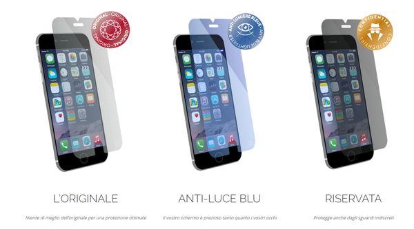 Force Glass, il proteggi schermo duro come il diamante, disponibile in Italia