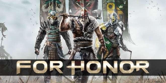 Giochi più venduti della settimana UK: For Honor e Sniper Elite 4 sul podio