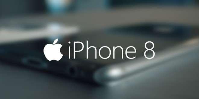 iPhone 8 avrà una fotocamera anteriore rivoluzionaria