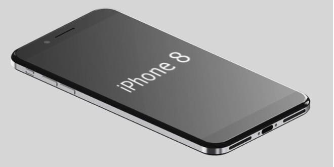 iPhone 7S sarà realizzato in alluminio, iPhone 8 in acciaio