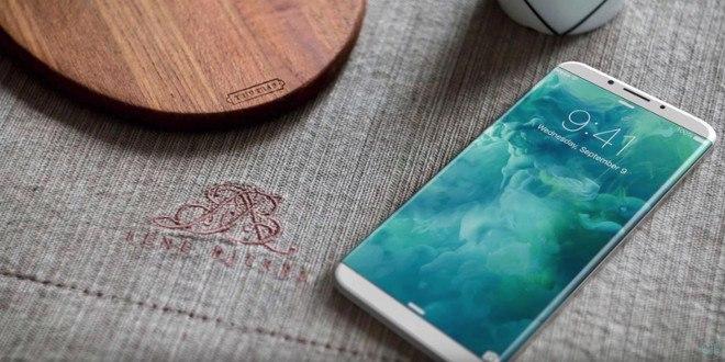 iPhone 8, stesse dimensioni di iPhone 7 ma con batteria del 7 Plus