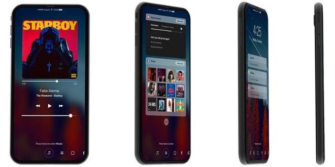 Apple e Broadcom per il chip di ricarica Wireless di iPhone 9