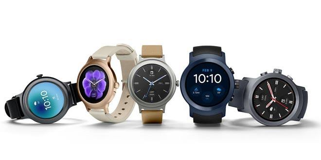 LG G Watch Style e G Watch Sport ufficiali: arriva Android Wear 2.0 | Agg. foto