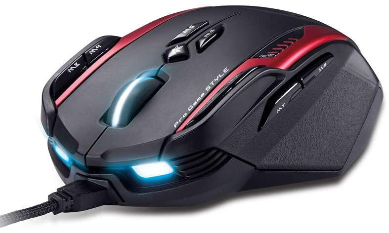 Le migliori offerte mouse gaming proposte dal portale online Amazon