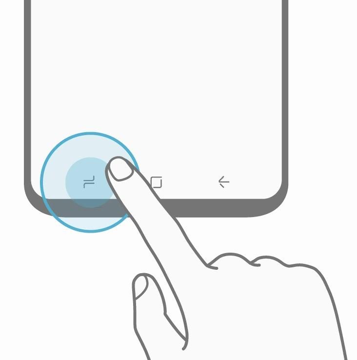 Immagini del dump di sistema del Galaxy Tab S3 confermano alcune informazioni sul Galaxy S8